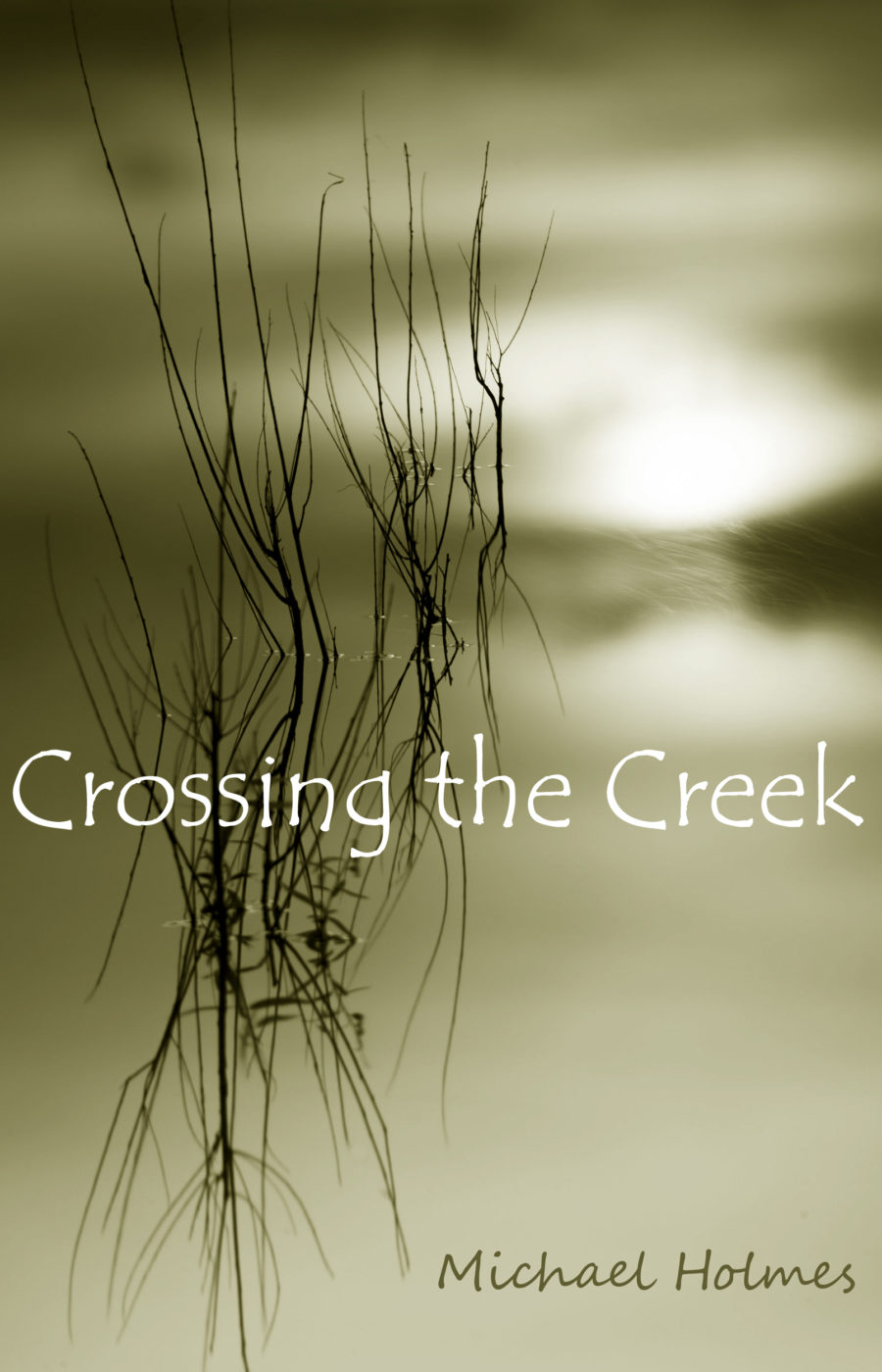 Crossing the creek about us crossing the creek fandeluxe Image collections